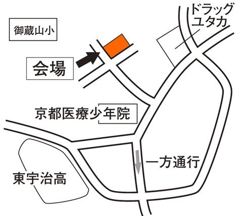 平尾児童公園六地蔵分会